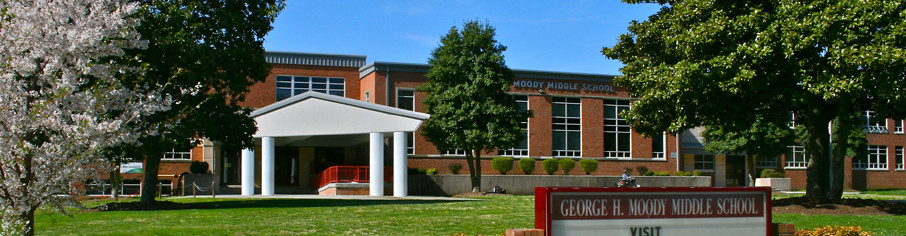 Moody Middle School PTA